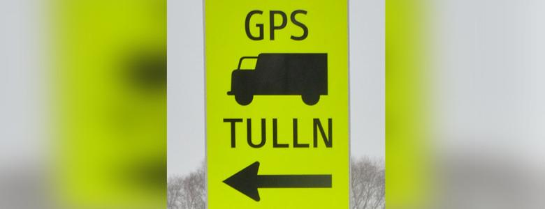 Image of a traffic sign